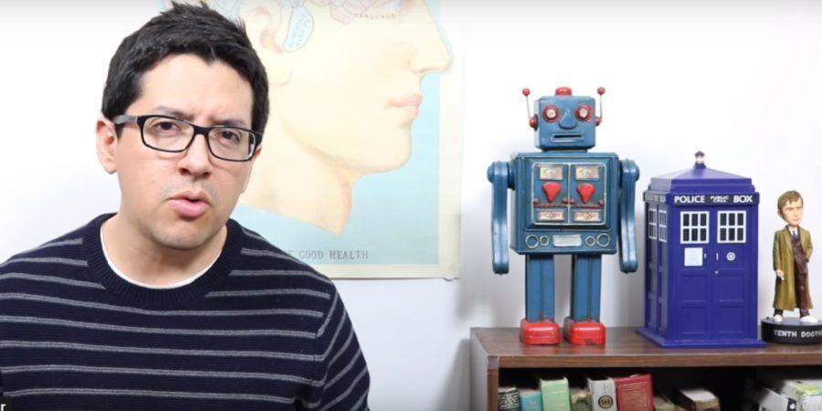 Aldo Bartra, el youtuber de ciencia peruano con más seguidores en habla hispana, brindará conferencia en la UTP