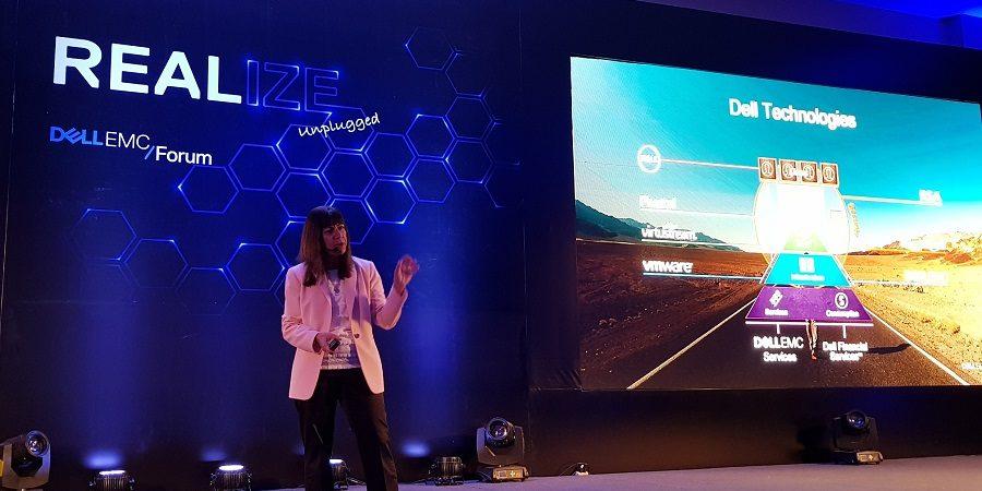 Dell EMC Forum Unplugged, el desafío de la transformación digital de las organizaciones
