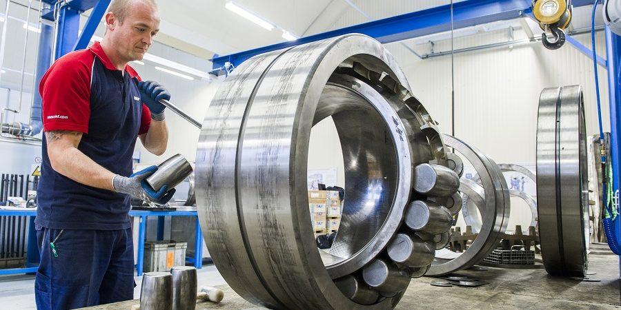 Tecsup y SKF capacitarán gratuitamente a más de 1500 profesionales en minería e industria