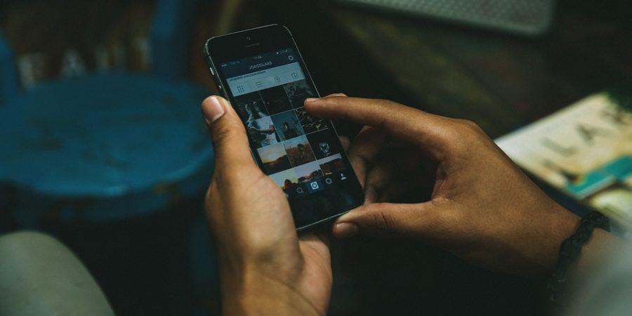 Se filtraron seis millones de cuentas de Instagram