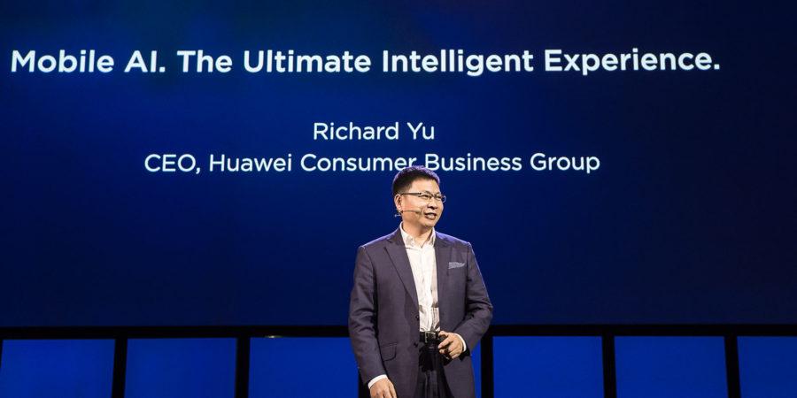 El nuevo procesador de Huawei inaugura la era de la inteligencia artificial móvil: Este es el plan del gigante de la conectividad global