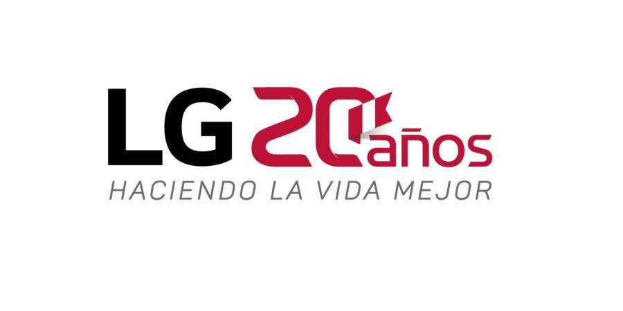 LG celebra 20 años de operaciones en el Perú