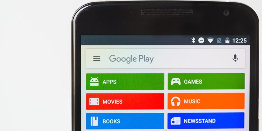 ESET alerta por un troyano bancario en Google Play