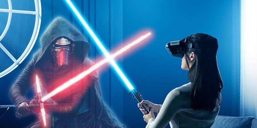 Star Wars: Jedi Challenges, una nueva experiencia de realidad aumentada