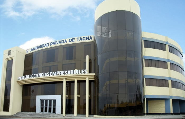 """Universidad Privada de Tacna adquiere solución """"Turnitin Feedback Studio"""" para sus aulas"""