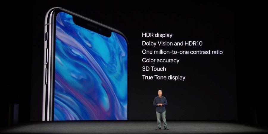Netflix para iOS se actualiza con soporte para HDR en los iPhone 8, 8 Plus, y X