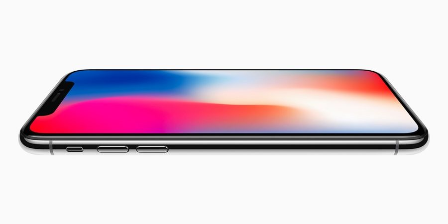 Apple anuncia oficialmente el iPhone X (diez)