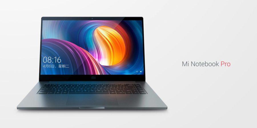 La Mi Notebook Pro de Xiaomi llega a plantar cara las Macbook Pro