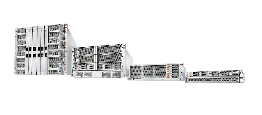 Los nuevos sistemas SPARC de Oracle ofrecen desempeño sin igual y mejoras de seguridad para despliegue de nubes privadas y publicas