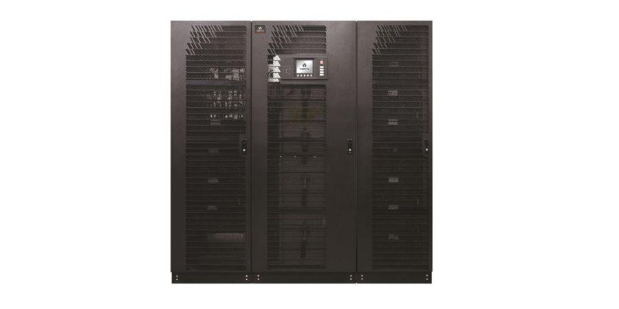 El nuevo UPS de Vertiv sin trasformador aumenta la densidad de potencia en centros de datos medianos grandes
