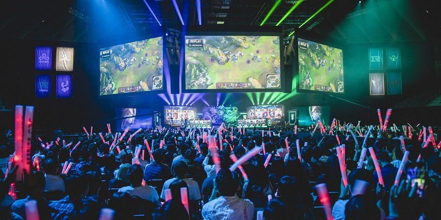 Culminaron los cuartos de final del Mundial de League of Legends