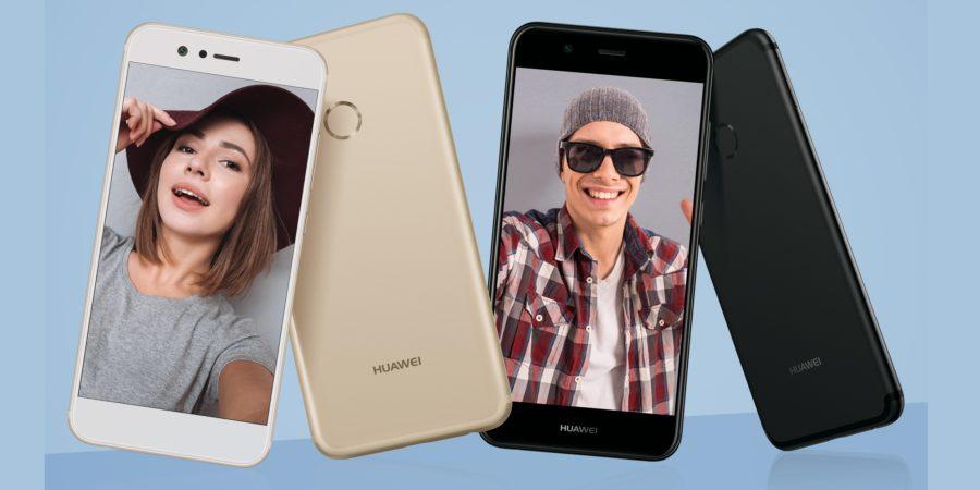 Selfies increíbles y diseño elegante: Huawei P10 Selfie llegó a Perú