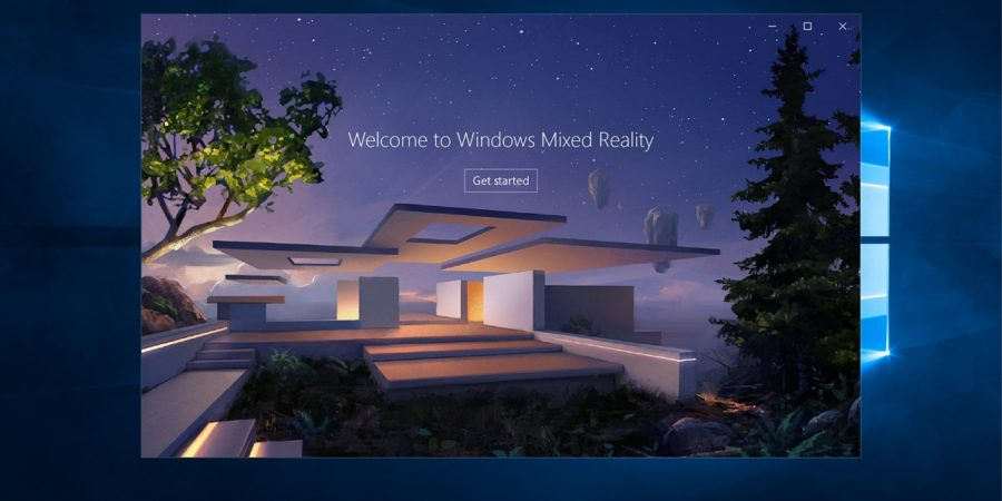 Windows 10 Fall Creators Update y Mixed Reality Headsets disponibles hoy