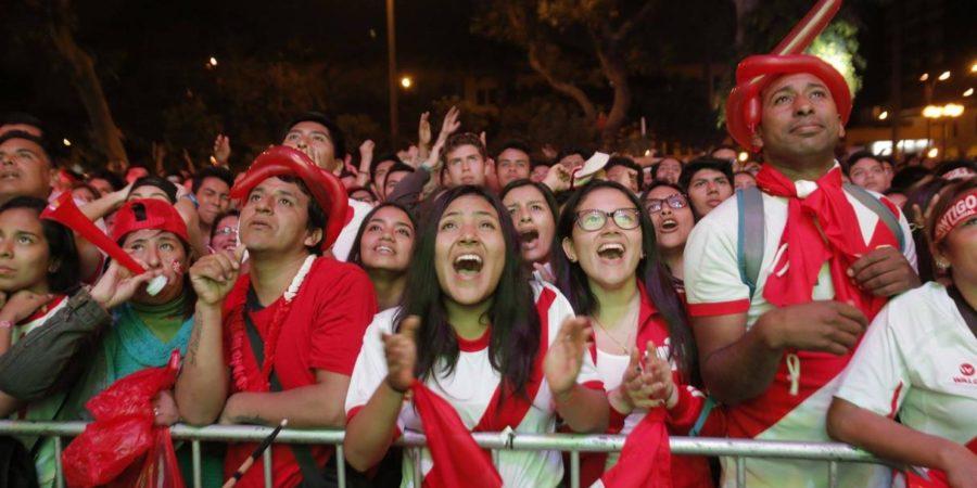Perú vs Colombia: Partido hizo estallar las redes sociales y se convirtió en tendencia