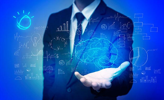 'Mitos y verdades del cómputo cognitivo y la Inteligencia Artificial'