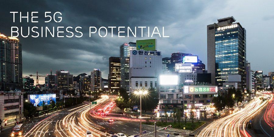 Ericsson: Aumenta el interés en la tecnología 5G
