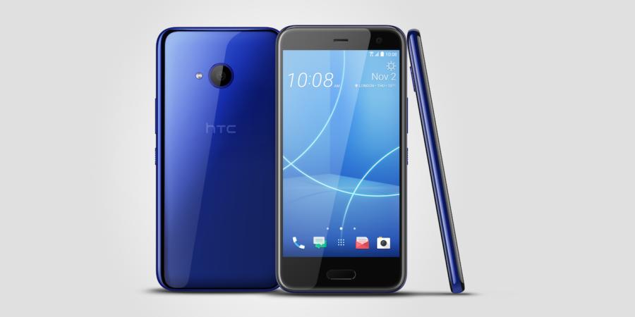 HTC anuncia oficialmente el U11 life, un smartphone premium para todos
