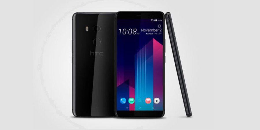 Ya es oficial el HTC U11+, y es realmente grandioso