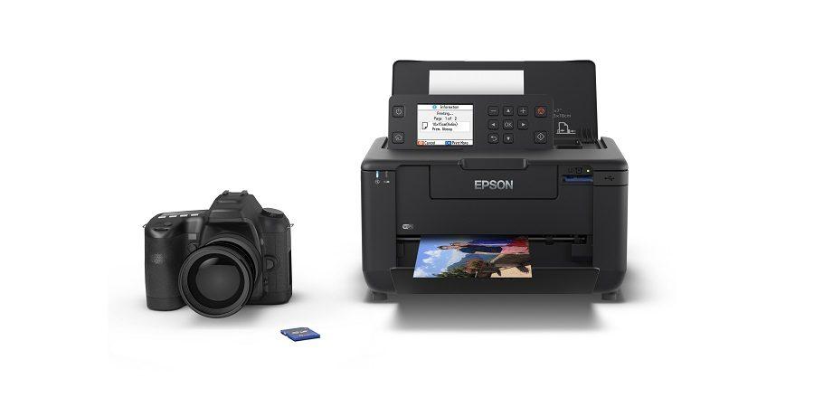 Epson presenta nueva Picturemate para fotógrafos urbanos