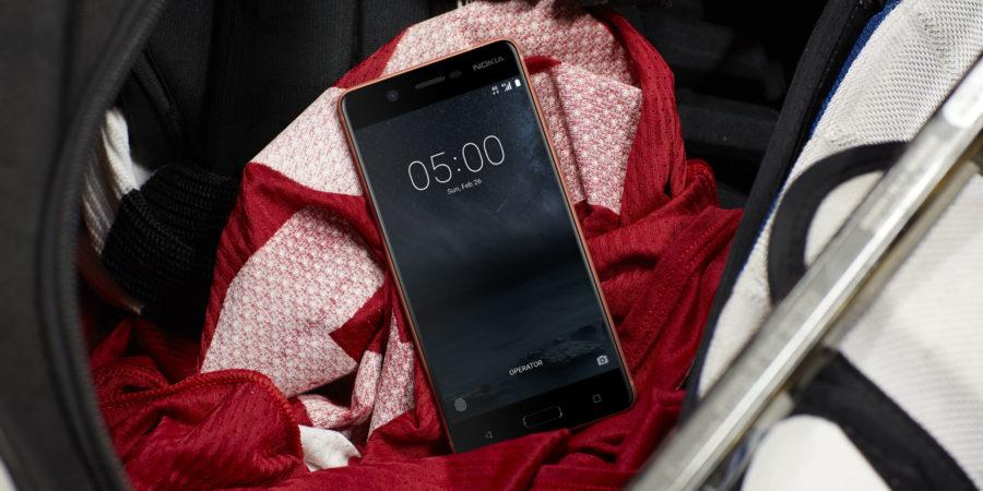 Precios del Nokia 5 con Entel