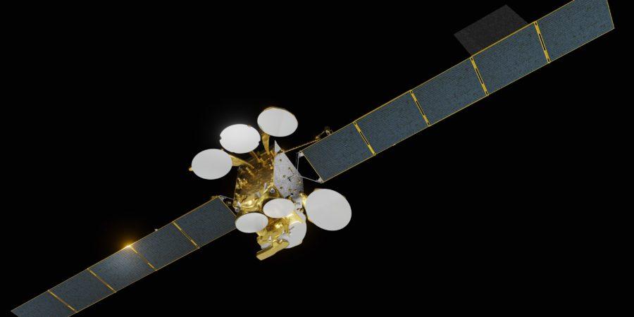 Airbus construirá los satélites Türksat 5A y 5B