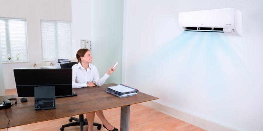 LG: Tips para mantener la climatización adecuada en la oficina