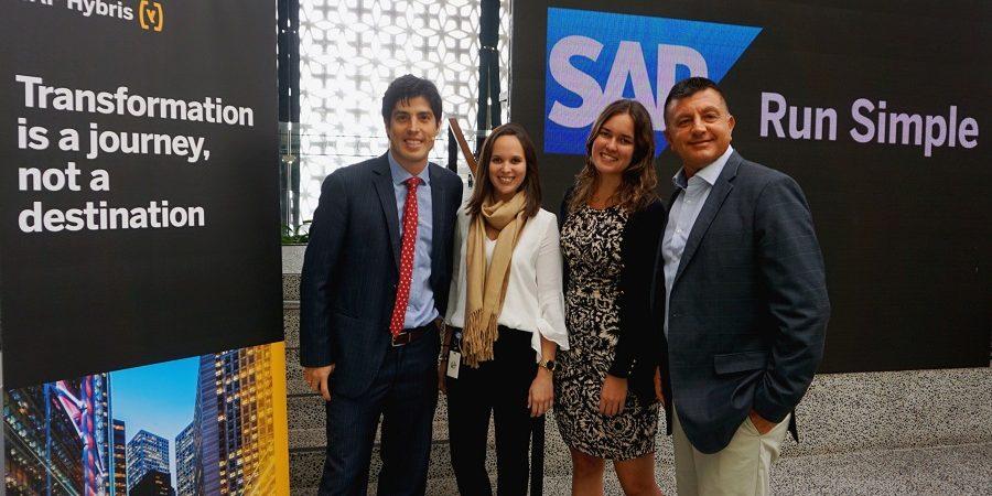 SAP propicia una mayor conexión entre los clientes y las marcas