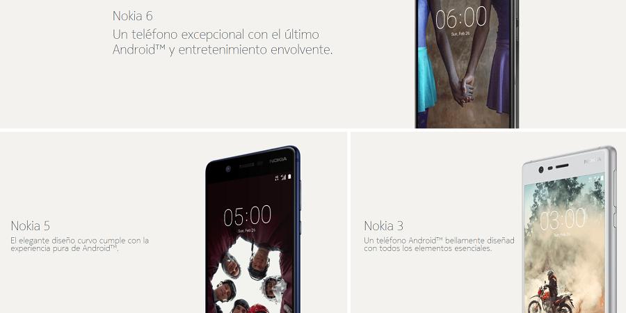Nokia ha regresado al mercado de smartphones de Perú por todo lo alto