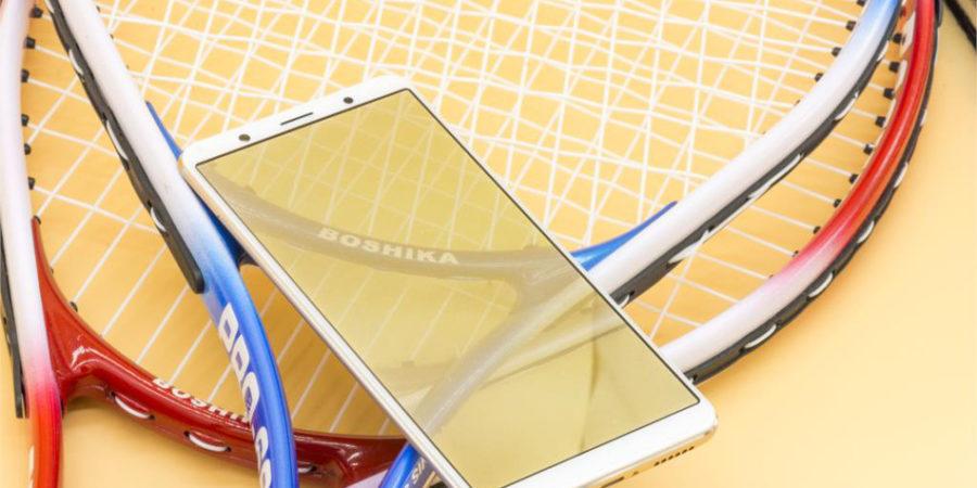 VIVO X20 Edición Global, un smartphone casi todo pantalla con 10% de descuento en Banggood
