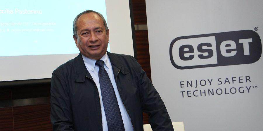 ESET Perú en CADE 2017: La transformación digital va de la mano con la ciberseguridad