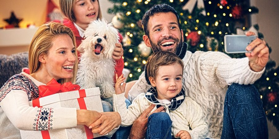 LG presenta alternativas tecnológicas para regalar en navidad