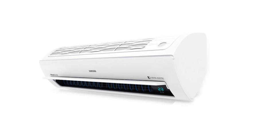 Samsung: Cómo mantener tu hogar fresco y conservar energía