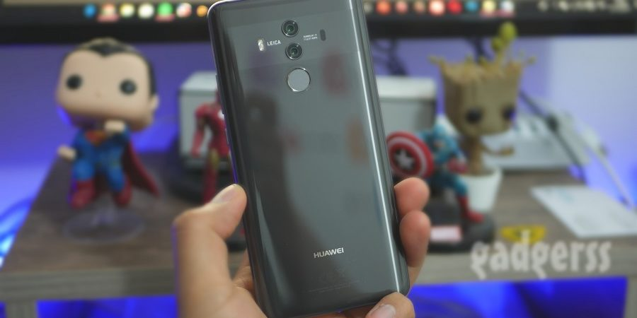 Huawei supera a Samsung como el número uno en Perú
