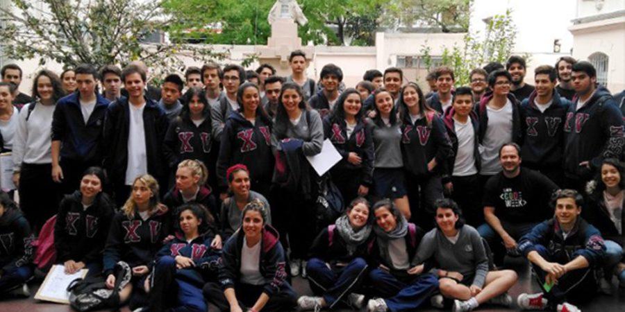 Latin Code Week: jóvenes latinoamericanos aplican la tecnología para generar impacto social