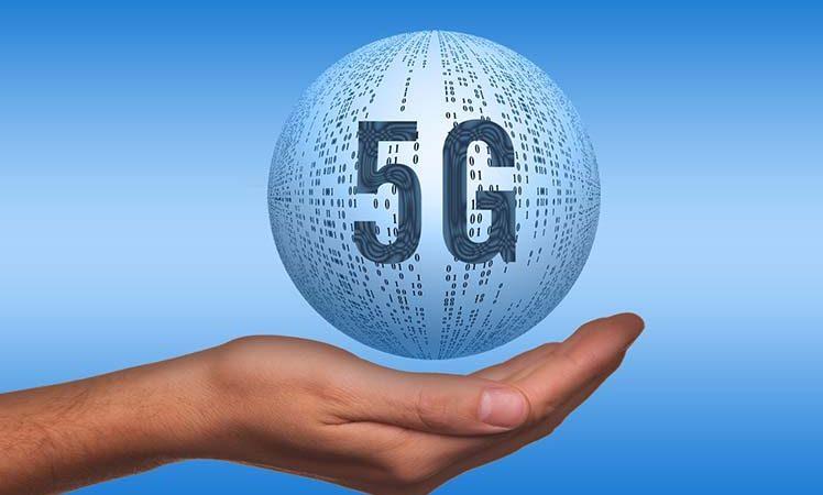 5G comenzarán a funcionar en enero en Emiratos Árabes Unidos