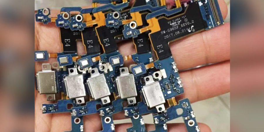 El Galaxy S9 conservará el conector de auriculares de 3.5mm