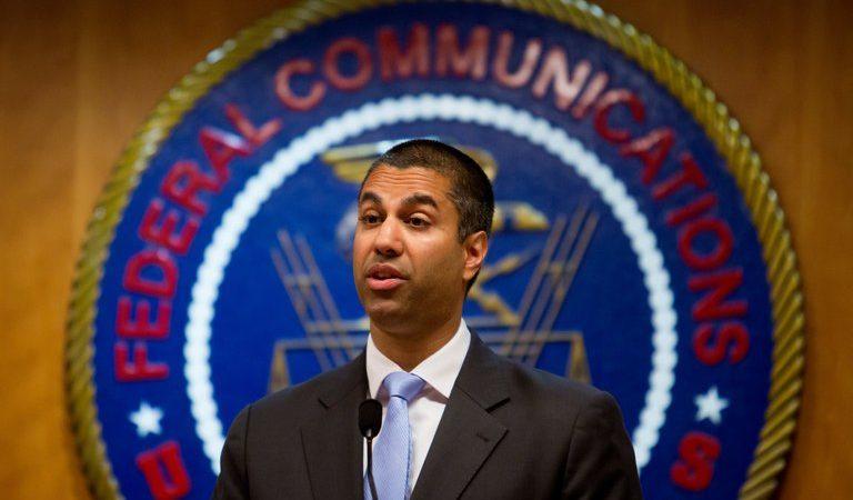 Presidente de la FCC no asistirá a la CES 2018 por amenazas de muerte