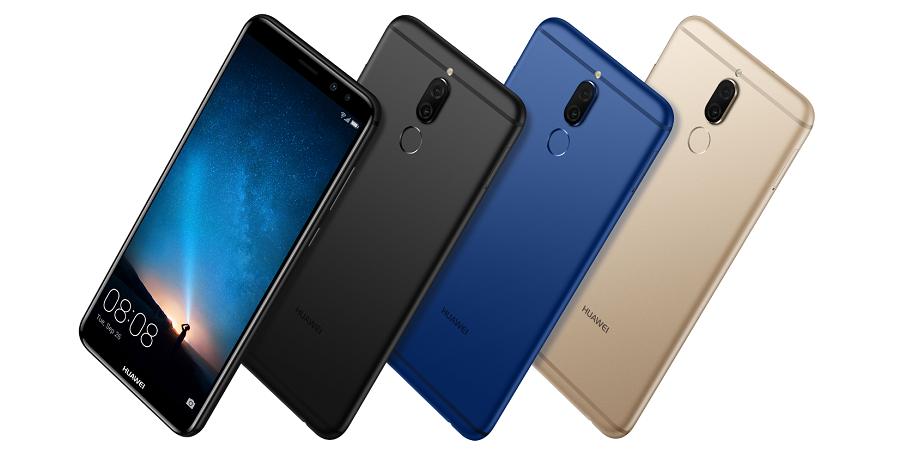 Huawei Mate 10 Lite: ¿Para qué cuatro cámaras en un solo smartphone?