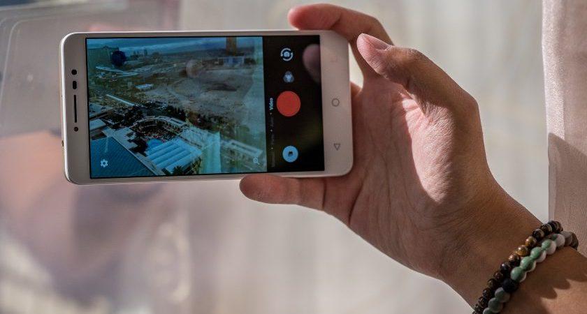 Alcatel: Tips para tomar las mejores fotos con  tu smartphone este verano