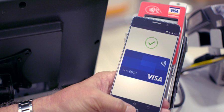 "Visa: Tecnología ""contactless"" puede dinamizar pagos en Latinoamérica"