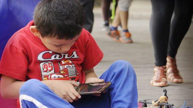 ¿Cómo mantener seguros a nuestros hijos durante las vacaciones?