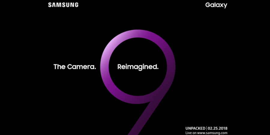 Así serían los Samsung Galaxy S9 y S9+