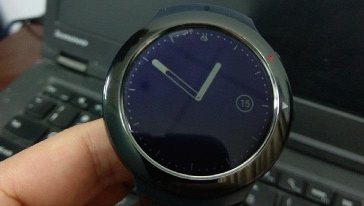 Se Android Wear Del De Con Fotos Reloj Htc Muchas Filtran Supuesto trChsdxQ