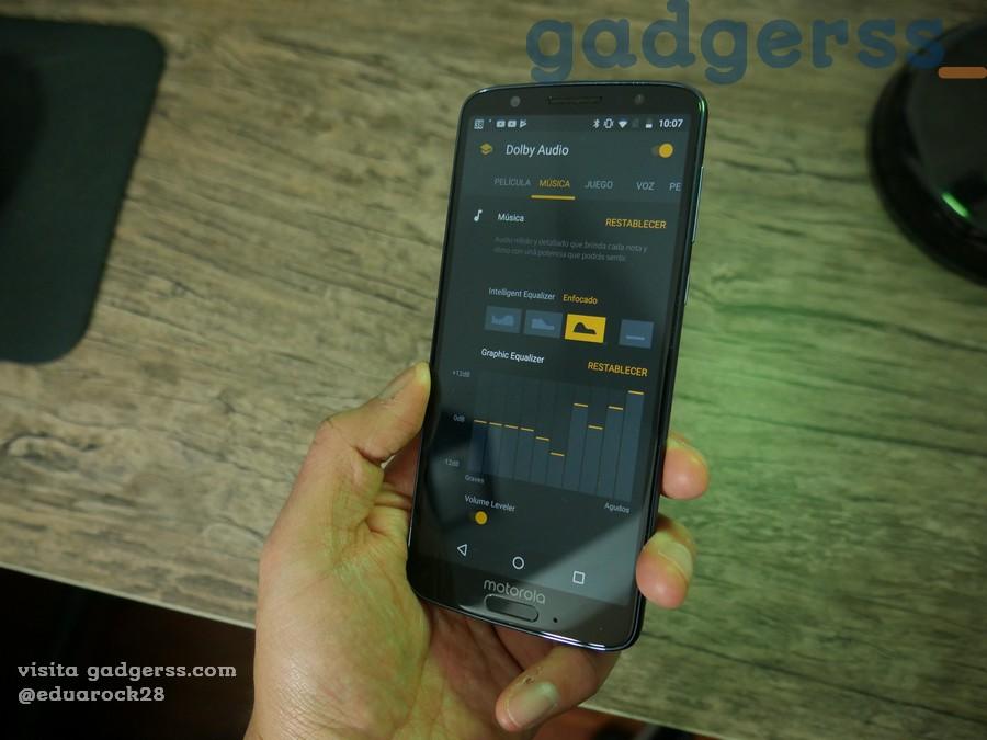 Reseña del Moto G6 (Review en español) - Gadgerss