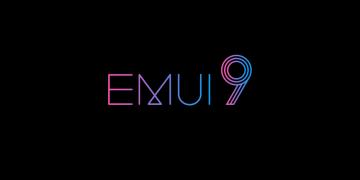 Logo de EMUI 9.0