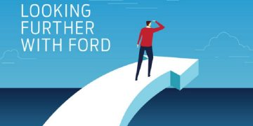 2019 Trends - Looking Further with Ford